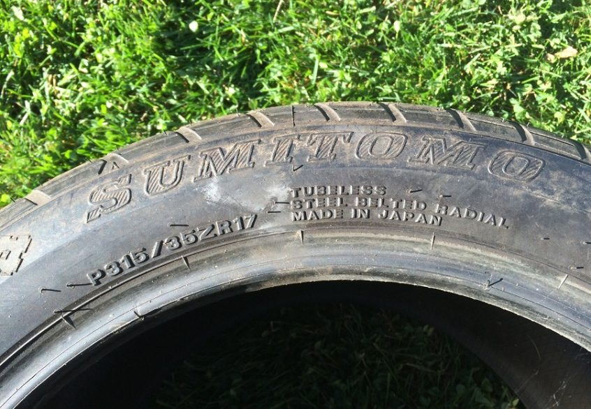 Tire Dry Rot >> Be Informed On How To Prevent Tire Dry Rot Rac Garage Compare